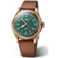 Oris - Big Crown Pointer Date Bronze 80th Anniversary Edition 75477413167