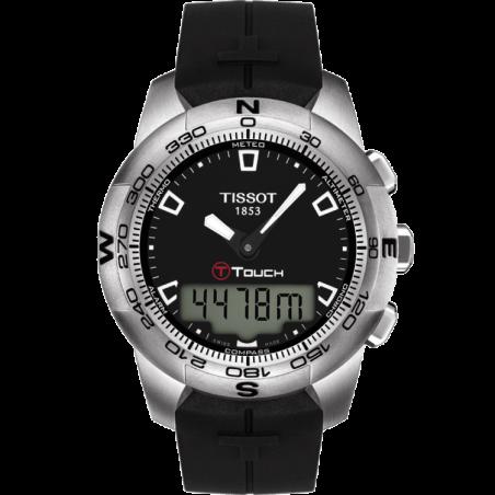 Tissot - T-Touch II Titanium Men's watch T0474204705100