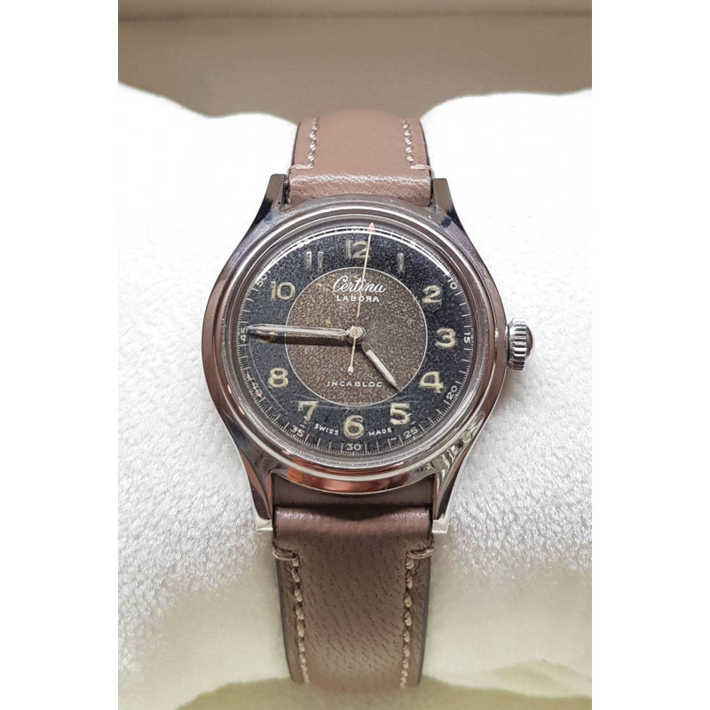 PRE-OWNED Certina Labora Vintage Unisex 32 mm