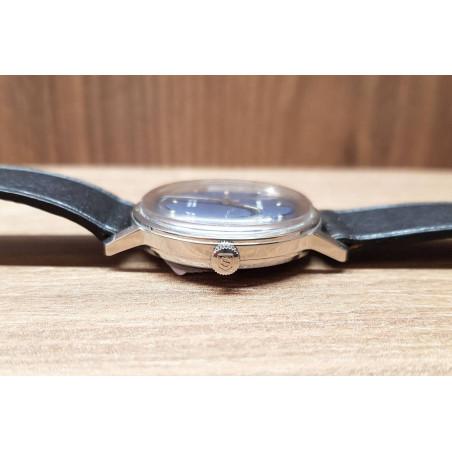 PRE-OWNED Sandoz Incabloc Unisexklocka 34 mm