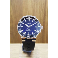 PRE-OWNED Oris Aquis Men´s Watch 43,5 mm