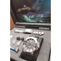 PRE-OWNED Oris Aquis Regulateur Der Meistertaucher Men´s Watch 43.5 mm
