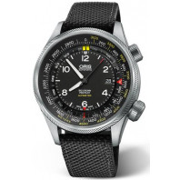 Oris Big Crown ProPilot Altimeter 733 7705 4164-Set 5 23 15FC