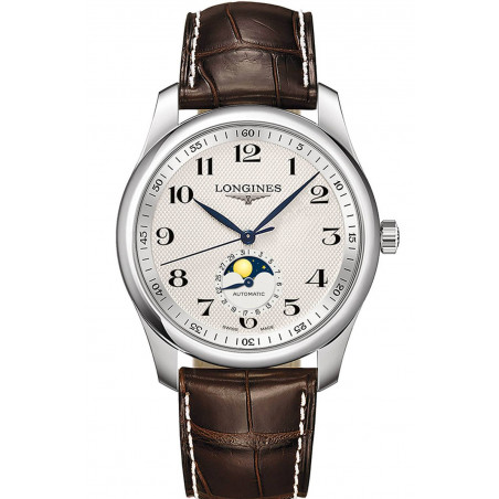 Longines - Master 40mm moonphase & date function L29094783