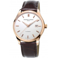 Frederique Constant Classics Index 40mm Rose Gold