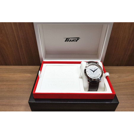 PRE-OWNED Tissot Heritage Navi Timer 160th Anniversary Automatic Men´s Watch 43 mm