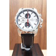PRE-OWNED Certina DS Podium Kronograf Herrklocka 42 mm