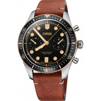 Oris -Divers Sixty-Five...