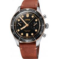 Oris -Divers Sixty-Five...