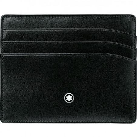 Montblanc - Meisterstück Pocket 6 pockets 106653