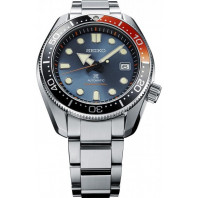 Seiko - Prospex Twilight Blue Special Edition Automatic Diver watch SPB097J1