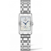 Longines - Dolce Vita Mother Of Pearl, Diamonds, Steel L52554876