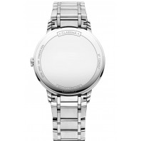 Baume & Mercier - Classima 36.5mm Quartz Diamonds & Bracelet - M0A10225