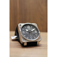 PRE-OWNED Bell & Ross BR...