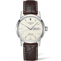 Longines - Heritage 1832 Annual Calendar Champagne L48274922