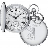 Tissot - T-Pocket Savonnette Pocket Watch T8644059903300