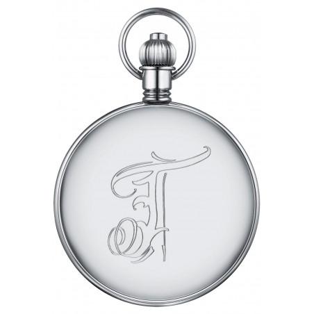 Tissot - T-Pocket Savonnette Mekaniskt Fickur T8644059903300