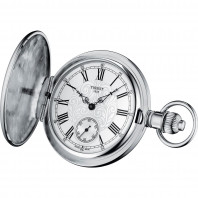 Tissot - T-Pocket Savonnette Pocket Watch T8644059903300