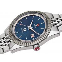 Rado - Golden Horse 42mm Automatic Blue Dial & Steel Bracelet R33101203