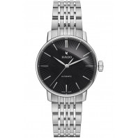 Rado - Coupole Classic 32mm Automatic Black & Steel Bracelet R22862154