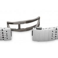 Rado - Coupole Classic 27mm Quartz Steel R22897943