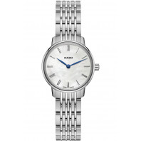 Rado - Coupole Classic 27mm Quartz Steel R22897943