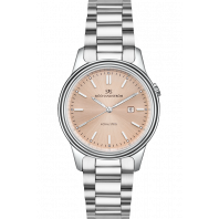 Sjöö Sandström - Royal Steel Classic 32mm Lady's Rose Metal & Steel 006863