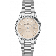 Sjöö Sandström - Royal Steel Classic 32mm Lady's Champagne & Steel 006894