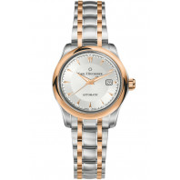 Carl F. Bucherer - Manero Automatic Lady's Date Steel & Rose gold 00.10911.07.13.21