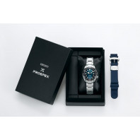 Seiko - Prospex Special Edition Great Blue Hole – MM200 SPB083J1