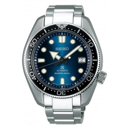Seiko - Prospex Special Edition Great Blue Hole – MM200 SPB083J1