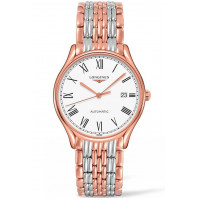 Longines Lyre 38,5mm Roman...
