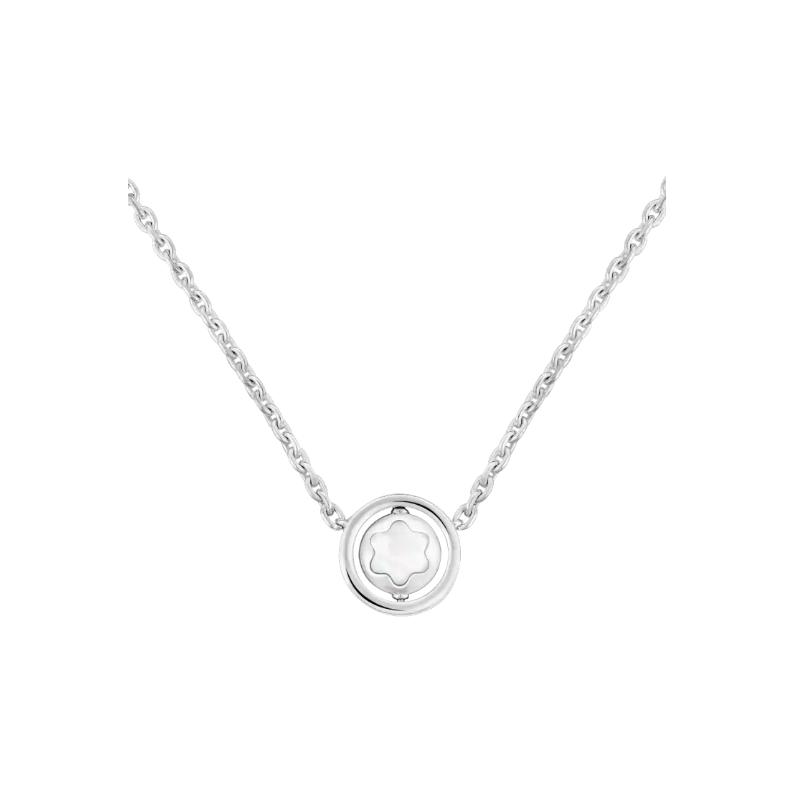 Montblanc - Star Signet necklace,119673