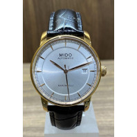 PRE-OWNED Mido Baroncelli 38mm,M86003104