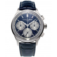 Frederique Constant Flyback chronograph Manufacture,FC-760NS4H6