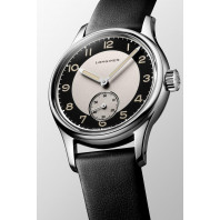 Longines - Heritage Classic Tuxedo Small Second L23304930