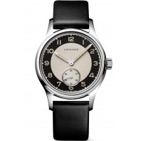 Longines - Heritage Classic Tuxedo Small Second L23304930