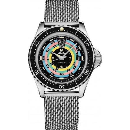 Mido Ocean star Decompression Timer 1961 Limited Edition,M0268071105100