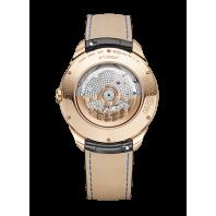 Baume & Mercier Clifton Baumatic perpetual calendar 18K Gold Mens Watch,M0A10583