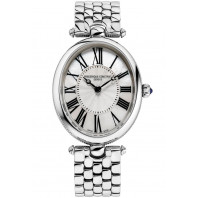 Frédérique Constant Classics Art Déco Oval Ladies Watch,FC-200MPW2V6B