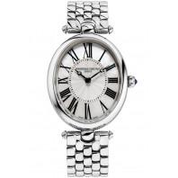 Frédérique Constant Classics Art Déco Oval Ladies Watch,FC-200MPW2V6B