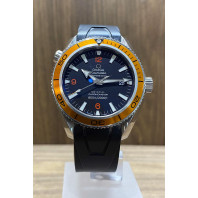 PRE-OWNED Omega Seamaster...