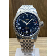 PRE-OWNED Oris Big Crown...