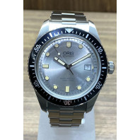 PRE-OWNED Oris Divers...