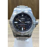 Begagnad Breitling Avenger II Seawolf Ref. A1733110/F563