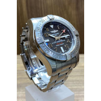 Pre-owned Breitling Avenger II Seawolf Ref. A1733110/F563