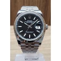 Begagnad Rolex Datejust 126234