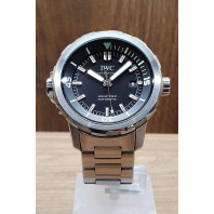 PRE-OWNED IWC Aquatimer Automatic IW329002