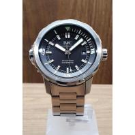 Begagnad IWC Aquatimer Automatic IW329002