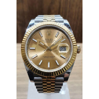 Pre-owned Rolex Datejust 41 mm 126333